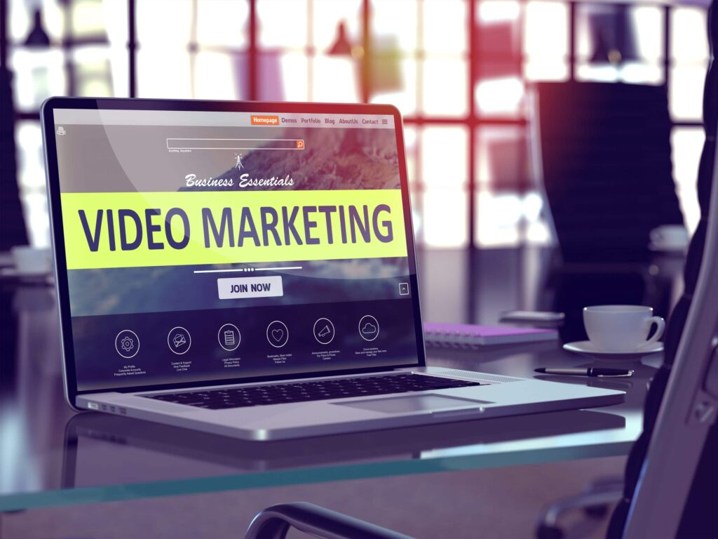 How Can Video Marketing Help Your Business